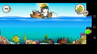 Kids fishing game|Fishing Game for Children|Fishing Videos for Children|