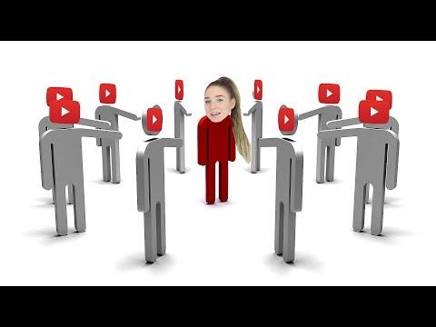 Bibis Schwangerschaft - Wie sich Youtuber lächerlich machen
