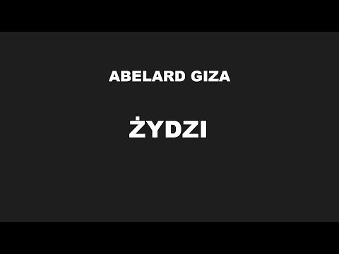 ŻYDZI - Abelard Giza