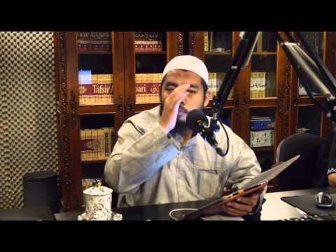 Ust. Abu Fairuz.MA - Nasihat Untuk Para Aktivis Dakwah