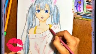 ?????????? ??????? ?????.Animegirl.
