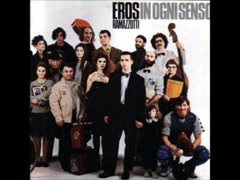 Eros Ramazzotti - Eros Ramazzotti-Taxi story(Audio originale)
