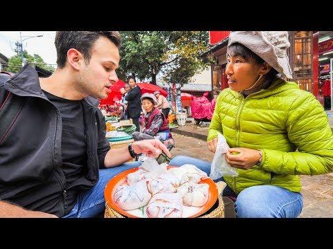 AMAZING Street Food  in CHINA | RARELY SEEN Street Food ADVENTURE TRAVEL VLOG 2017
