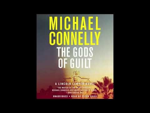 The Gods of Guilt audiobook sample