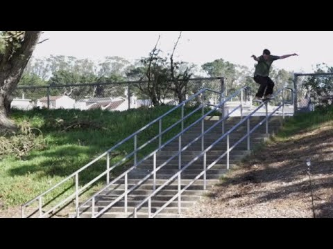 Matt Dodge, Follow & Focus Part