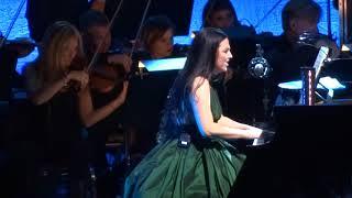 "download lagu Evanescence - ""lithium"" Live In Los Angeles 10-15-17 gratis"