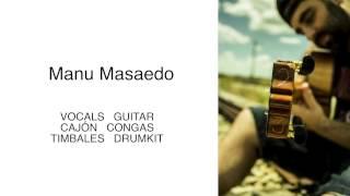 MANU MASAEDO - 23