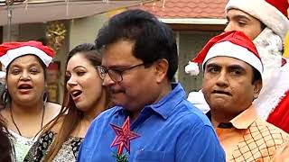 Taarak Mehta Ka Ooltah Chashmah - Celebrate Christmas - Ep 2366 - 25th December, 2017