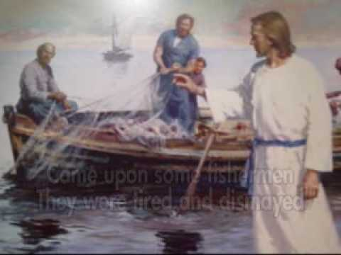 Wes King - Fishers Of Men
