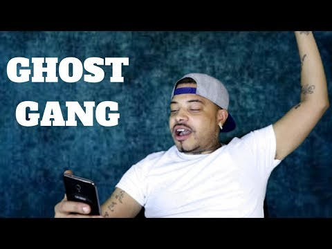 DJ Ghost ShoutOut To My Subscribers