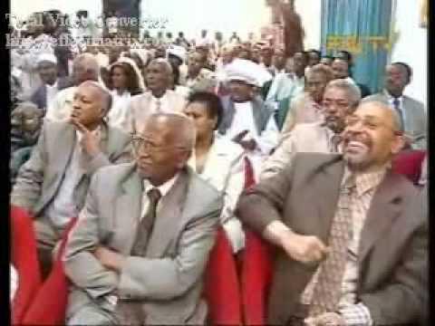Eritrean  Tigre Traditional Music video
