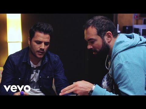 Santiago Cruz - Una Historia Diferente (Audio Imagenes) ft. Dani Martin