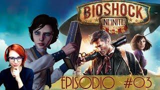Bioshock Infinite (ITA) #03 - ELIZABETH
