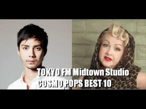 TOKYO FM Midtown Studio