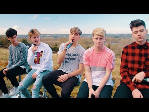 Taylor Swift - End Game ft. Ed Sheeran, Future (Boyband Cover)