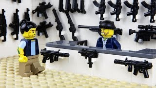 (5.81 MB) Lego SWAT - The Robbery Mp3