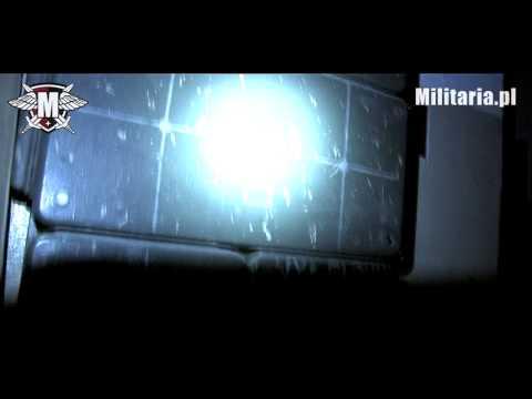 Latarka diodowa Olight S15 XML2 - kieszonkowy miecz świetlny - Militaria.pl