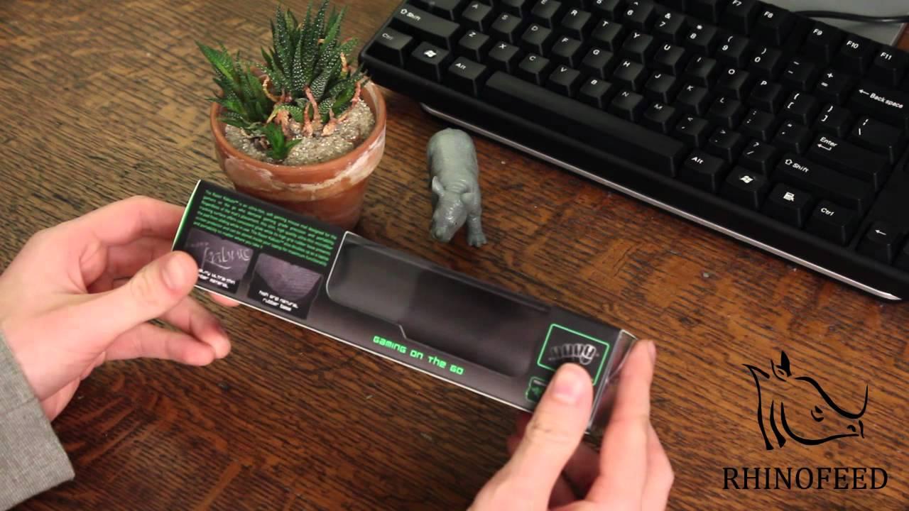 Razer Kabuto Razer Kabuto Gaming Mouse Mat