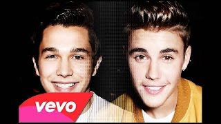 Justin Bieber Video - Justin Bieber feat Austin Mahone