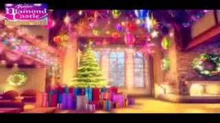 Barbie: A Perfect Christmas - Official Trailer - barbie movie