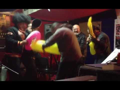 Brutal Sex !!!  Harlem Shake video