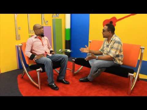 Pi lwen ke zye Tv - Show, Alex Abellard  (09/08/15)