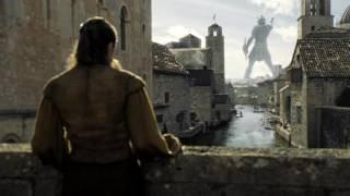 Game of Thrones: Season 6 OST - Needle (Unused track & EP 08 credits)