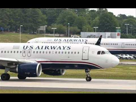 US Airways Inches Closer To American Airlines Merger