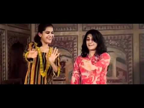 Dil Janiya - Bol Movie Full Song By Hadiqa Kiyani starring Atif...