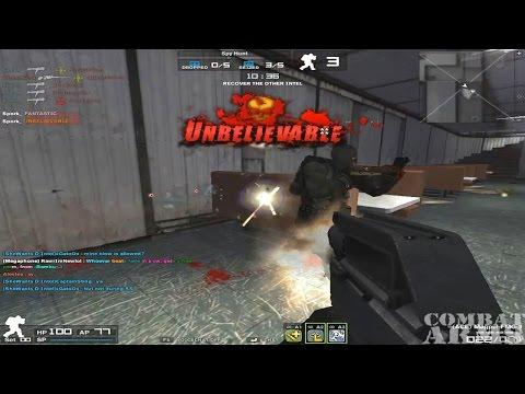 Combat Arms Top 5 Plays - Week 150!