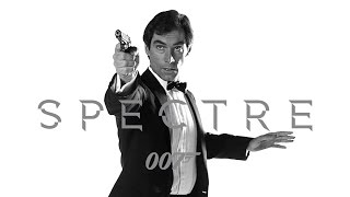 Timothy Dalton Returns In SPECTRE