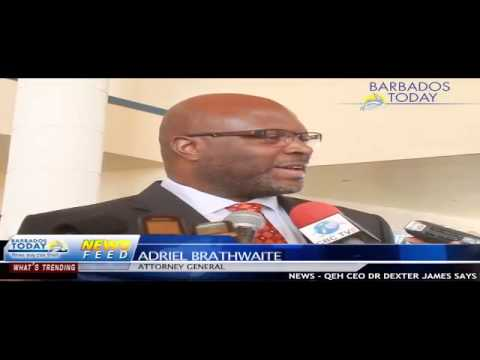 BARBADOS TODAY EVENING UPDATE l JUNE 29, 2015