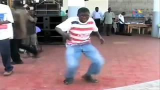 Ohangla - young lad dancing.mp4