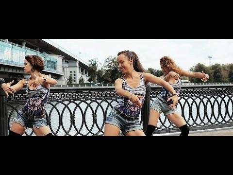 Nota de Amor | Reggaeton fusion choreography by Pop Up Dance Team