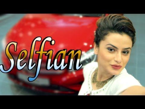 SELFIAN - Kamal Khaira Feat. Preet Hundal & B.I.R    Panj-aab Records    Punjabi Song 2016