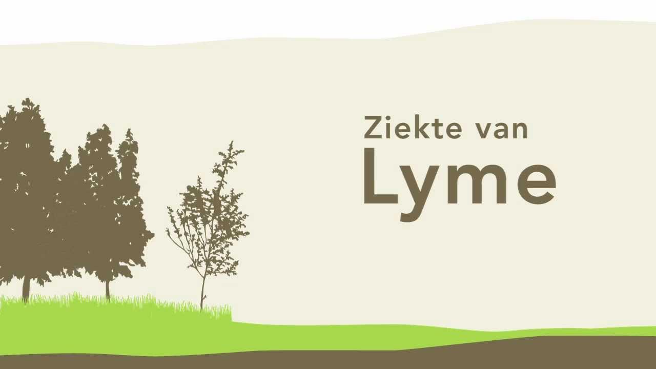 Ziekte van Lyme - YouTube