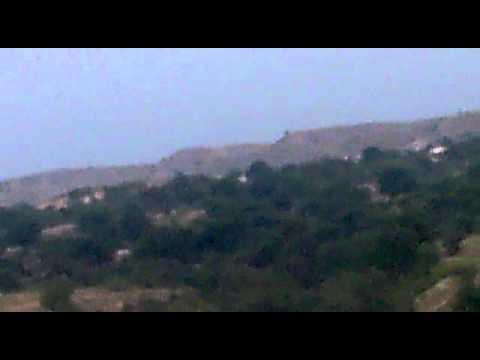 Gul Pana - Charsi Malanga attock makhad road  (MANZOOR KHATTAK...