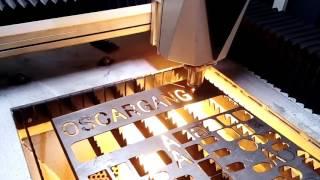 Bodor-small size fiber laser cutter i3 cut carbon steel