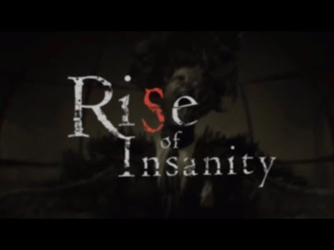 Rise of Insanity-Final-Gameplay Kein Kommentar-German