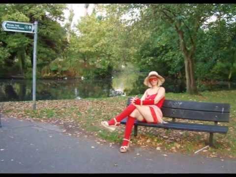 الجنس الثالث بشير في الحديقه جديد اكتوبر خريف 2011
