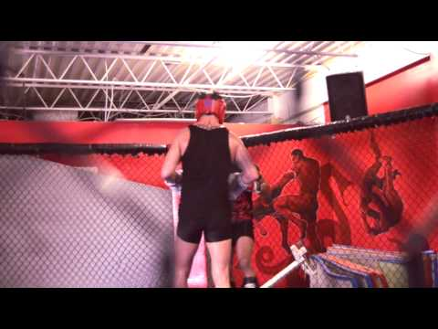 Mike Easton & Dominick Cruz MMA Sparring Image 1