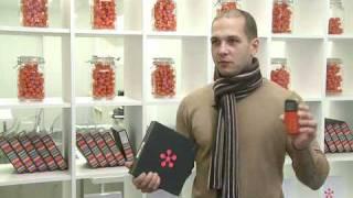 В Латвии разработан анти-смартфон «Just5»