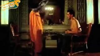 حصريا الفنانة هند صبري تخلع ملابسها بالكامل أمام الفنان خالد أبو النجا