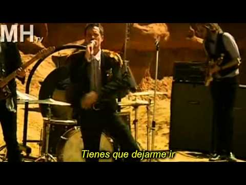 The Killers - Human *subtitulado traducido espaol letra*