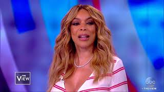 Wendy Williams weighs in on controversy over new