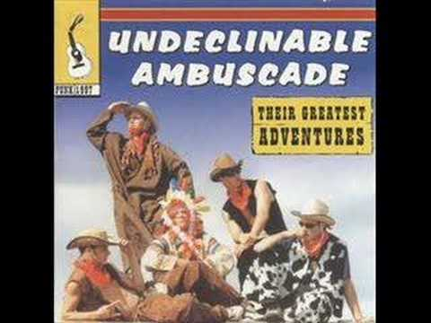 Undeclinable Ambuscade - Alcohol