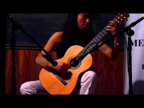 Исаак Альбенис - Cataluna Op 47 No2 Quartet