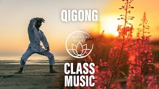 Qigong Class Music Soft Music For Tai Chi And Qi Gong Life Energy Cultivation