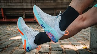 12 CURIOSIDADES DO NIKE JOYRIDE RUN FLYKNIT