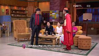 The Best Of Ini Talk Show - Engkoh Hak Mau Minta Maaf